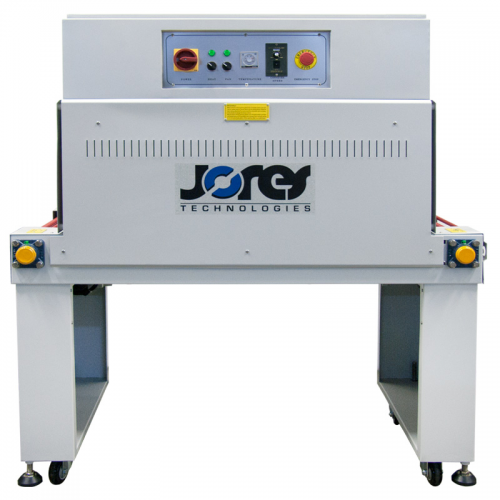 "Shrink Wrap Heat Tunnel 17.5"" x 10"" Model TUN-4525 by JORESTECH®"