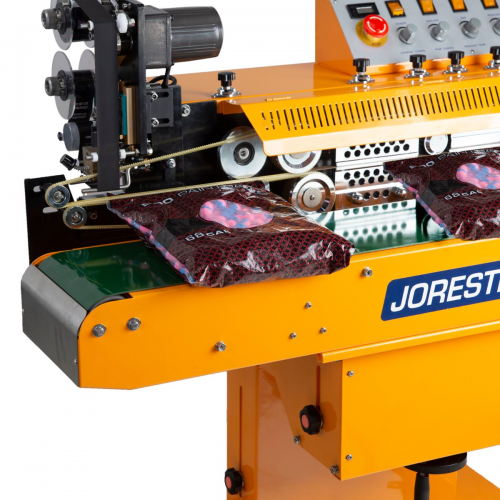 JORESTECH®Digital Horizontal Continuous Band Sealer (E-CBS-1000CN)