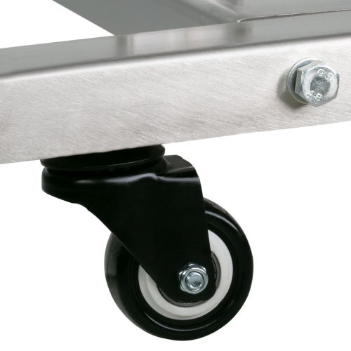 JORESTECH® Base/Stand for Stainless Steel Continuous Band Sealers (E-BASE-CBS730i) - Detail 1
