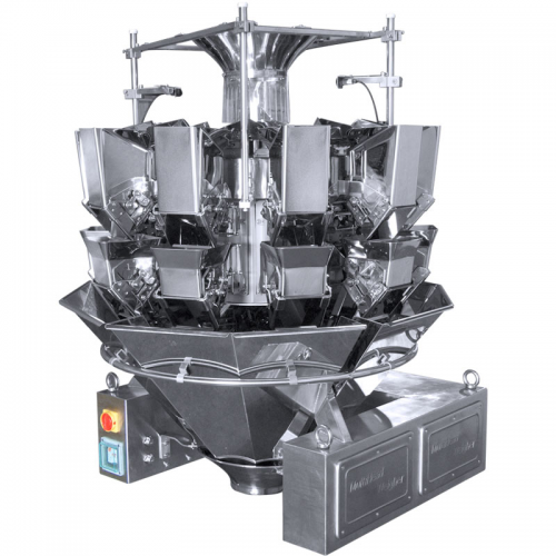 JORESTECH PARALLAX 1013 RADIAL COMBINATION WEIGHER