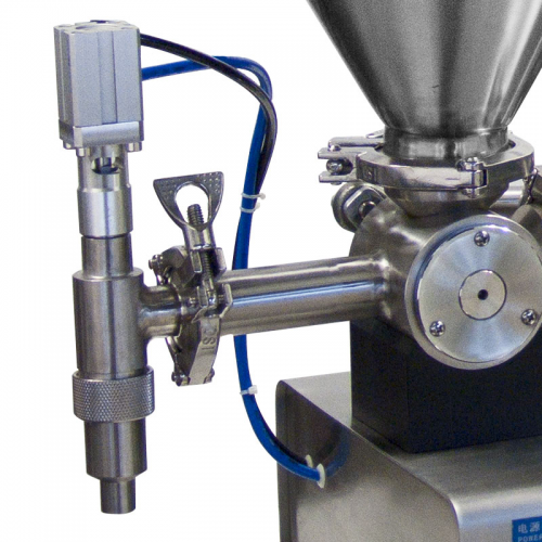 High Viscosity Piston Filler (500 ml)  FP-500D