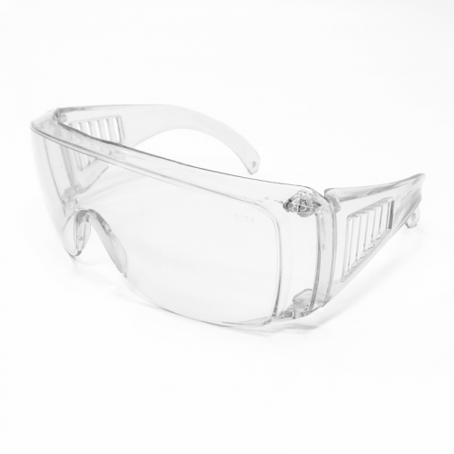 f877f4ecd1c9 ... JORESTECH® Clear and Yellow, UV 400, Prescription Frame Compatible,  Meets ANSI Z87+ ...