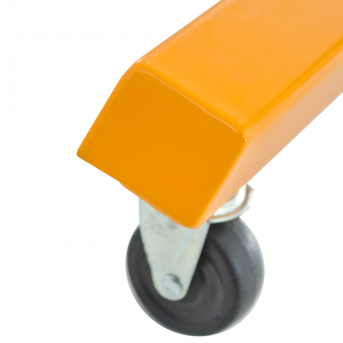 JORESTECH® Base/Stand for Powder Coated Continuous Band Sealers (E-BASE-CBS630) - Detail 2