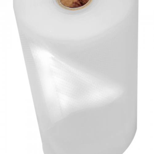 11 Inches x 50 Feet - Vacuum Rolls for Vacuum Sealers and Food Storage (C-VAC-11x50-ROLL-C)