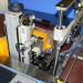 High Speed Automatic Shrink Wrapping System.