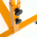 JORESTECH™ Base/Stand for Powder Coated Continuous Band Sealers (E-BASE-CBS630) - Detail 1