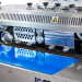 Digital Stainless Steel Horizontal Continuous Band Sealer with Counter (E-CBS-1000CIN) Conveyor