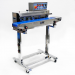 Digital Stainless Steel Horizontal Continuous Band Sealer with Stand (E-CBS-900CI DIGITAL)