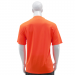 JORESTECH® Long Sleeve Safety T-Shirt with Reflective Heat Transferred Tapes - One Pocket (S-TSL-04-12)